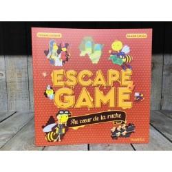 Escape game au cœur de la...