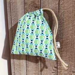 Petit sac à vrac réutilisable