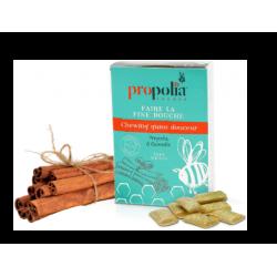 Chewing-gums propolis et...