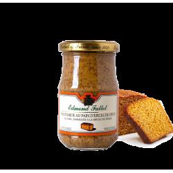 Moutarde au pain d'épices...